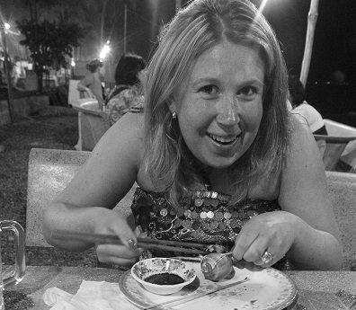 Foodblog Foodinista