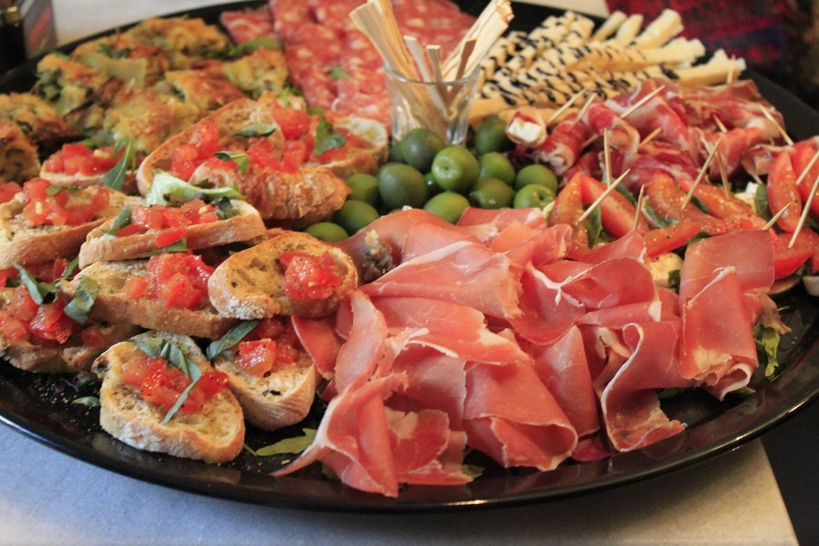 den haag hofkwartier lekker eten top vijf foodinista
