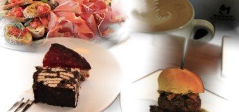 Top vijf Den Haag Hofkwartier lekker eten tips