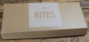 Nieuwe smaken Bites we Love + Winactie