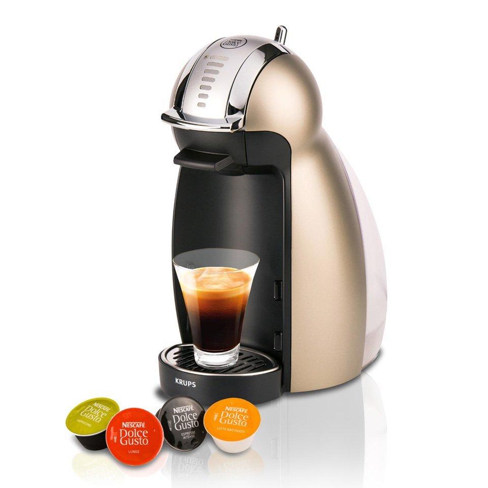 Dolce gusto korting op je nieuwe koffiezet apparaat   foodblog ...