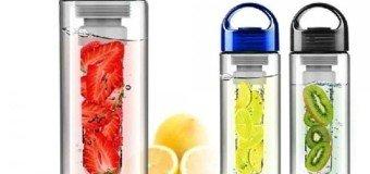 Meer water drinken Tien tips