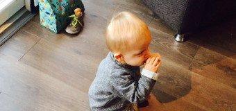 Sinterklaas Mommy Tag