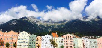 Vijf tips in Innsbruck