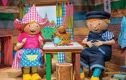5 favoriete foodie tv programma's voor kinderen