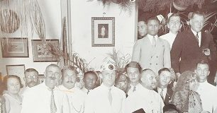 Familiegeschiedenis in Indonesië een Istori Kita