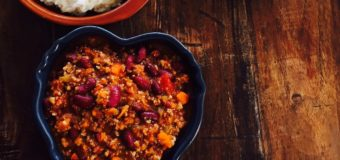 Snelle recepten op Foodblog Foodinista
