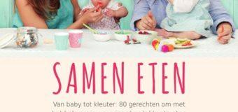 10x Favoriete kookboeken cadeau tips voor Sinterklaas
