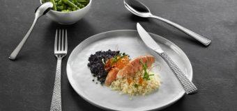 Mix en match met je servies en bestek