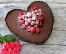 5x Valentijnsrecepten inspiratie