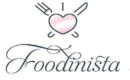 Samenwerken met Foodblog Foodinista