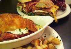 Ontbijt in Dallas bij Breadwinners
