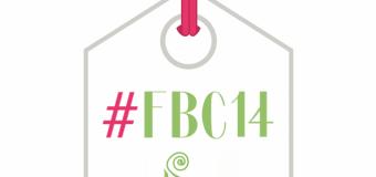 Foodinista gaat naar FBC 14 in Londen