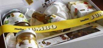 Jumbo supermarkt recepten Liefde voor thuis