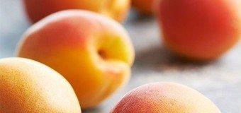Foodinista fashion inspiration augustus peach
