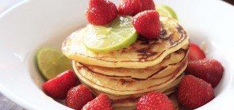 Top vijf ontbijt voor Valentijn