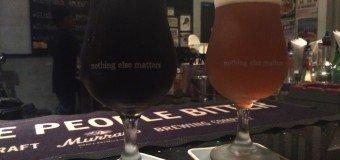 Hotspot Kuala Lumpur Taps Beer Bar