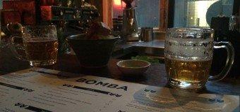 Lekker eten in Melbourne bij Rooftopbar Bomba