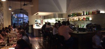 Masterchef Restaurant in Melbourne Saint Crispin
