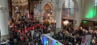 Vijf keer speciaal bier festival in Nederland en België