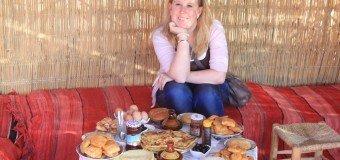 Foodcravings op reis