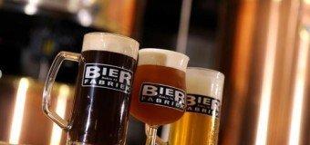 Bier Spijs inspiratie van Bierfabriek
