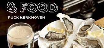 Bier en food kookboek review en winactie