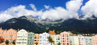 Vijf tips in Innsbruck