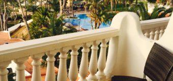 Maritim Hotel Galatzo Mallorca getest