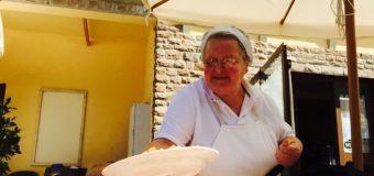 Lunchen bij Nonna in de Chianti