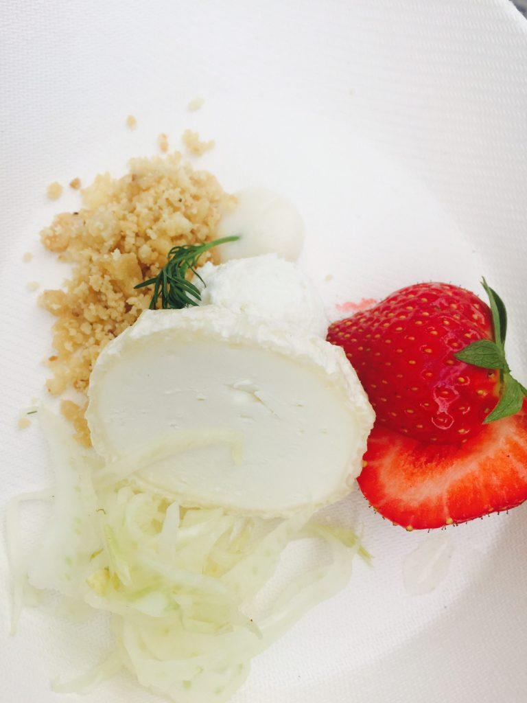 Drukte op de grote markt Leuven Hapje Tapje tips Foodblog Foodinista