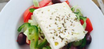 Foodie in Naxos Griekenland