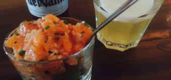 Leuven en de biertjes ga foodpairen