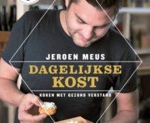 10x Favoriete kookboeken in 2016 van Foodblog Foodinista