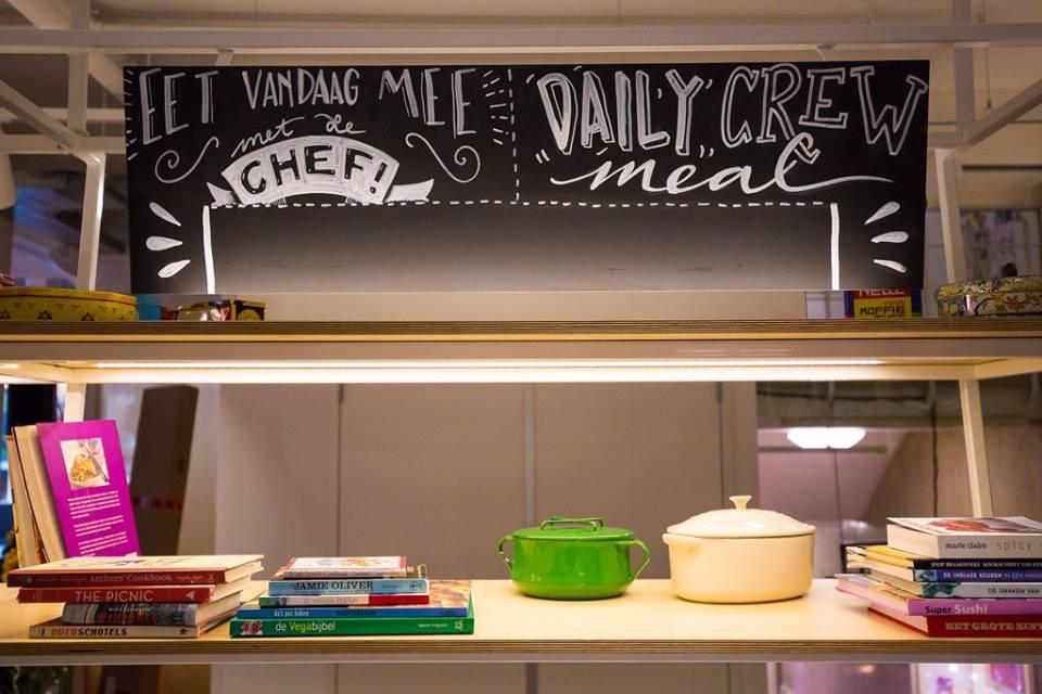 Restaurant Keuken Ontwerpen : Nieuwe keuken ontwerpen en verbouwen Foodblog Foodinista