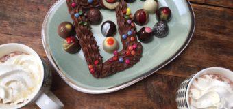 November dagboek Verjaardag, Sinterklaas en veel pannenkoeken