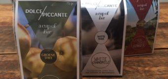 Losse thee van Dolce Piccante winnen