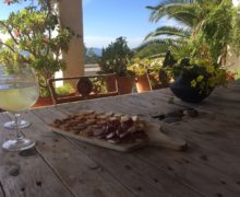 Februari dagboek High tea, Ibiza en carnaval