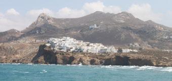 Heerlijke tips in Naxos Chora in 75 foto's