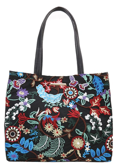 Bloemen shopper Happy musthaves mei shoptips blogger Foodinista