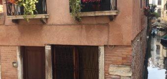 Een dagje Venetië in 5 Instagram foto's