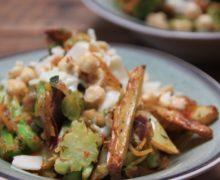 Italiaanse aardappelsalade van Hello Fresh – Test jij ook?
